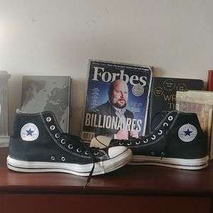 An All time Classic Chuck Taylor